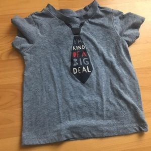 Toddler boys tee